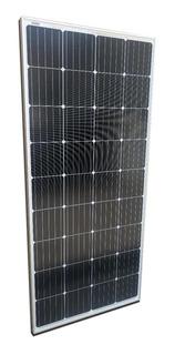 Panel Solar Fotovoltaico Mono 185w 12v Perc Asanno 2n
