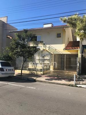 Aluguel Comercial, Cas No Centro De Bc, Rua 1542 - Mla-121