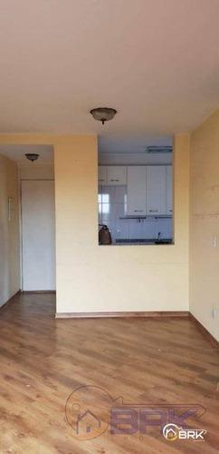 Apartamento Lindo - Ap0028