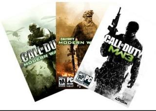 Call Of Duty Modern Warfare Mw Combo 3 En1 Juegos Digitale