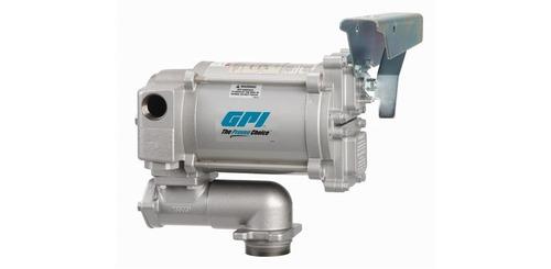 Imagen 1 de 2 de Bomba Electrica  Gpi - M3130ml 115v Ac 20 Gpm