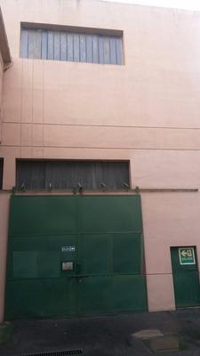 Deposito C/oficinas 2 Plantas 1200m2 Hotel Industrial Lugano
