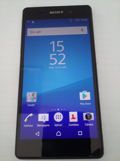 Smartphone Sony Xperia Z3 (d6643) 4g