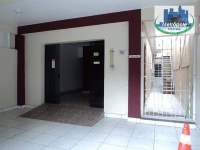 Sobrado Comercial Para Locação, Jardim Kawamoto, Guarulhos. - So0206