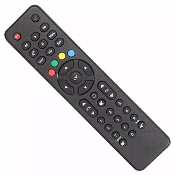 Controle Oi Tv Livre Hd Ses6 Etrs35 38 Elsys