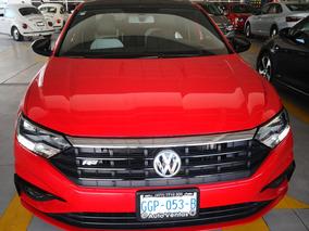 Volkswagen Jetta 1.4 T Fsi Rline 2019