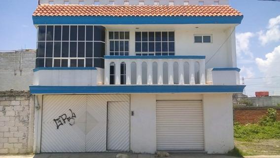 Venta En Remate/renta Casa 4 Recamaras Al Sur De La Ciudad