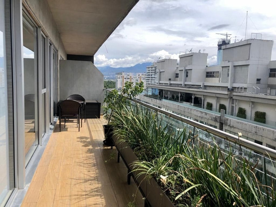 Espectacular Departamento En Venta En City Towers Green Benito Juárez