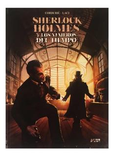 Sherlock Holmes Y Los Viajeros Del Tiempo - Ed. Yermo