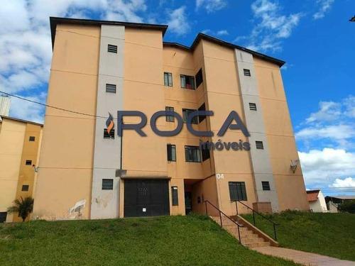 Venda De Apartamentos / Padrão  Na Cidade De São Carlos 26835