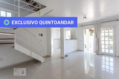 Casa Com 3 Dormitórios E 2 Garagens - Id: 892893923 - 193923