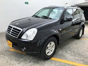 Ssangyong Rexton Aut Turbo Diesel 4x4