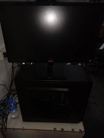 Desktop Dual Core 4gb 320 Hdd