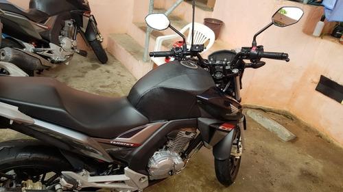 Honda  Honda Twist 250