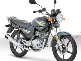 Yamaha Libero 125 2019