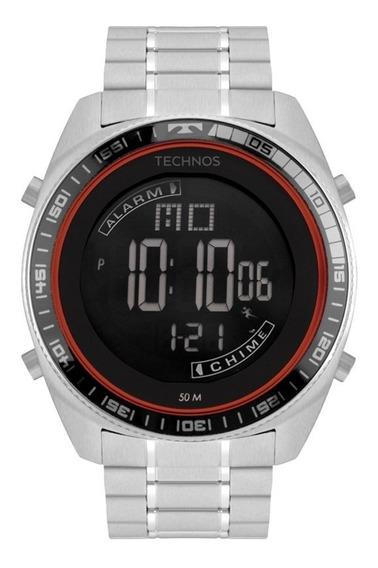 Relógio Technos Masculino Bj3373ab/1p