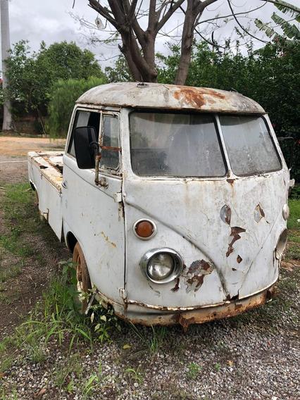 Volkswagen Kombi 1972