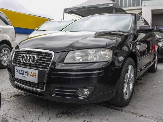 Audi A3 Sportback 1.6 8v 4p 2007