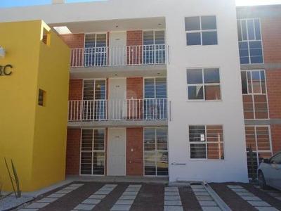 Departamento En Venta Villas Los Perales Huejotzingo, Pue.