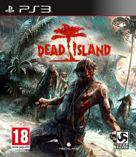 Dead Island: Game Of The Year Edition Ps3 Original