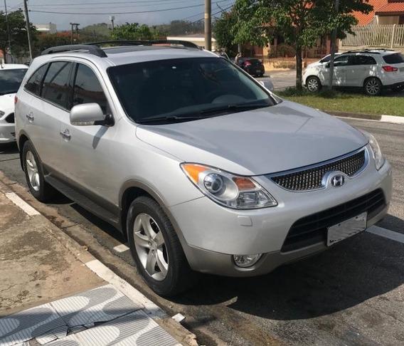 Hyundai Vera Cruz - 2008 - Impecavel - Veiculo De Garagem
