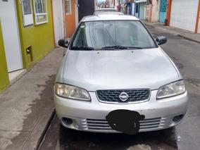 Nissan Sentra 1.8 Gxe L1 At 2003