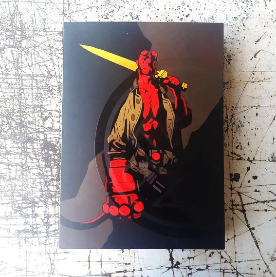 Hellboy 1/12 Scale Action Figure Reg Ver