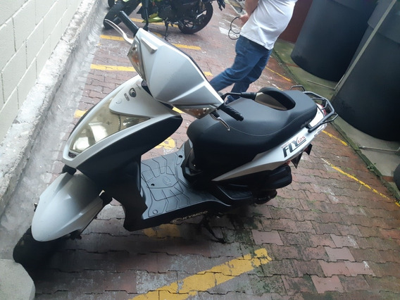 Kymco Fly 125