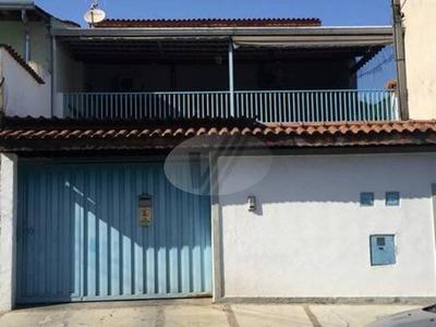 Casa À Venda Em Vila União - Ca206387