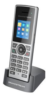 Telefone Ip Dect Sem Fio Dp722 Grandstream 10 Linhas 10 Sip