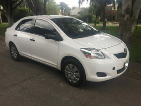 Toyota Yaris 1.5 Sedan Premium Man Mt 2014