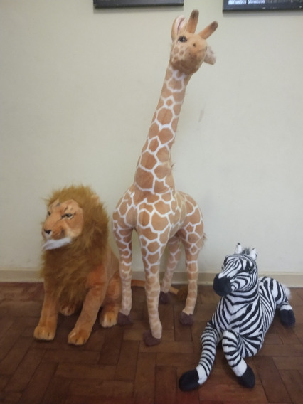 Pelucia Safaria Anderson