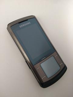 Samsung Sgh-u900l-semi-novo-desbloqueado C/garantia