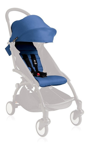 Asiento 6m+ Color Pack Yoyo Babyzen Cuotas By Maternelle