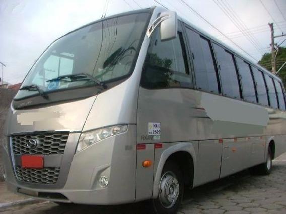Micro Onibus W 9 Volare Ano 2013