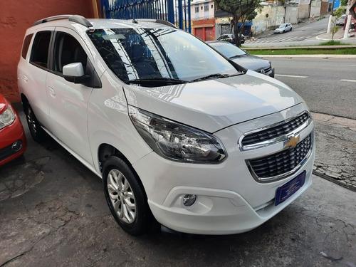 Chevrolet Spin 2018 1.8 Ltz 7l Aut. 5p