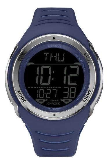 Reloj Digital Para Hombre Rdverg9pnpnb1 - Reebok Watches