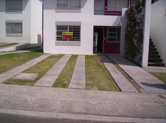 Rincones Del Parque Excelente Departamento Planta Baja,