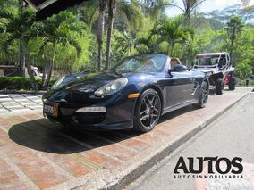 Porsche Boxster S Cc3400 Mt