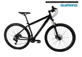 Bicicleta Aro 29 Cilt Premier Shimano Slx 11v Hidráulic P900