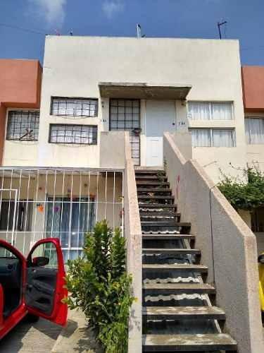 Departamento En Renta En Cuahutitlan