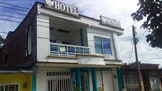 Vendo Hotel Acreditado Pto Asís Putumayo