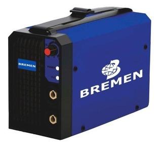 Inversora De Solda Profissional Bremen 130a / 110v C/mascara
