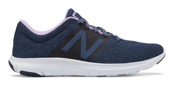 Tênis New Balance Koze Corrida Feminino Azul