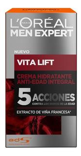 Crema Anti Edad Men Expert Vitalift X 50 Ml Loreal
