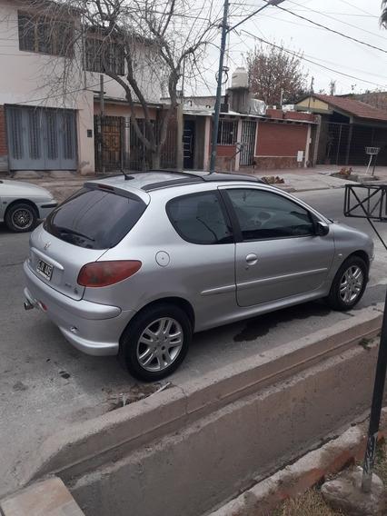 Peugeot 206 Xs Premi Xs Premium Xs Premium