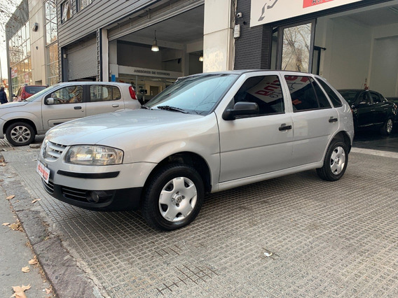 Volkswagen Gol 1.6 5pts Power Full Impecable Modelo 2008!!