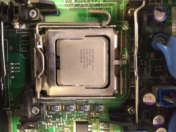Processador Xeon Intel L5410 2.33 Mhz - 12m -1333