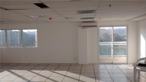 Conjunto Para Alugar, 86 M² Por R$ 3.500,00/mês - Chácara Santo Antônio (zona Sul) - São Paulo/sp - Cj0451