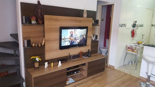 Casas Residenciais Para Venda No Bairro Vila São João Batista Em Guarulhos - Cod: Ai22442 - Ai22442